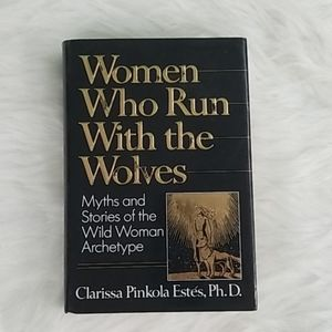 ‼5/$25‼Women Who Run With the Wolves